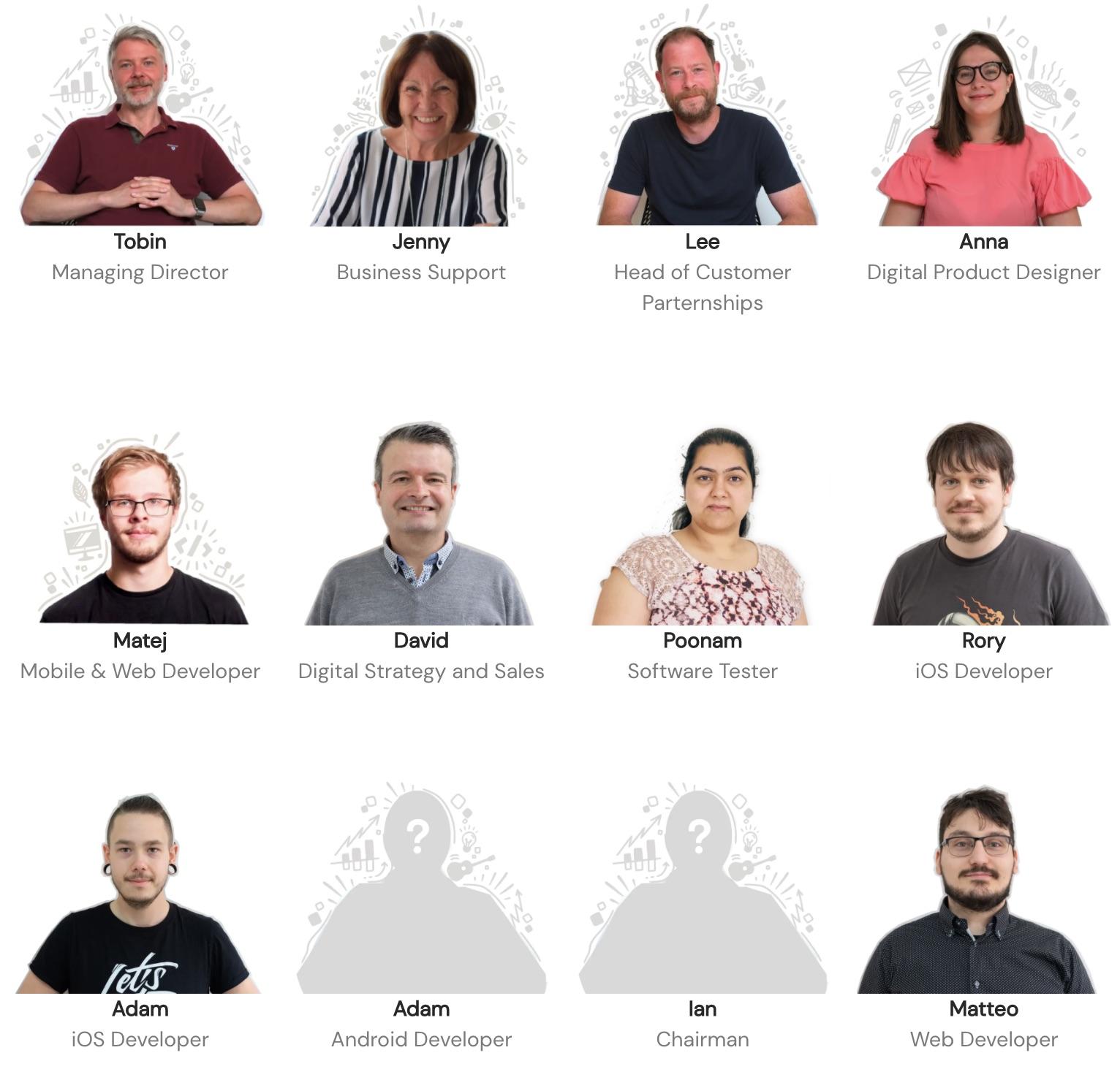 Pocketmedia Team